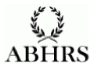 アメリカ毛髪外科学会(ABHRS) American Board of Hair Restoration Surgery